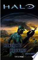 libro Halo: Contacto Harvest