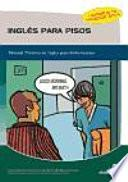 libro Inglés Para Pisos