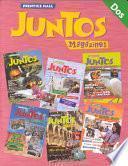 libro Juntos Dos Magazines 1997c