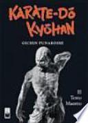 libro Karate Do Kyohan