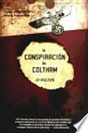 libro La Conspiracion De Coltham / Ha  Penny