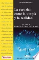 libro La Escuela