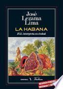 libro La Habana
