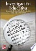 libro La Investigación Educativa