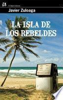 libro La Isla De Los Rebeldes