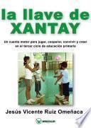libro La Llave De Xantay
