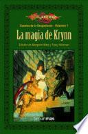 libro La Magia De Krynn