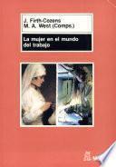 libro La Mujer En El Mundo Del Trabajo