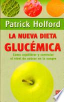 libro La Nueva Dieta Glucémica