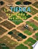 libro La Tierra Explicada A Los NiÑos