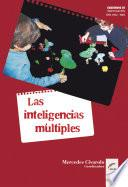 libro Las Inteligencias Múltiples