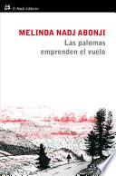 libro Las Palomas Emprenden El Vuelo