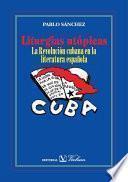 libro Liturgías Utópicas