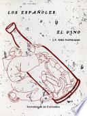 libro Los Españoles Y El Vino