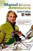 libro Manual Del Joven Aventurero