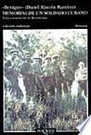 libro Memorias De Un Soldado Cubano