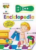 libro Mi Primera Enciclopedia