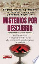 libro Misterios Por Descubrir