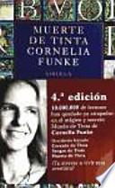 libro Muerte De Tinta