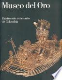 libro Museo Del Oro