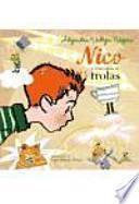 libro Nico Y El Montón De Trolas