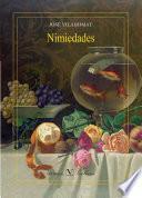 libro Nimiedades