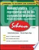 libro Nomenclatura Y Representación De Los Compuestos Orgánicos