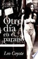 libro Otro Día En El Paraíso