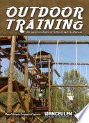 libro Outdoor Training. Una Nueva Herramienta De Formación Para Las Empresas