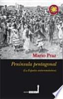 libro Península Pentagonal