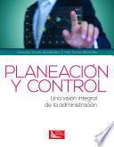 libro Planeación Y Control