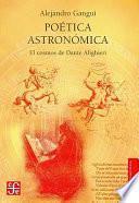 libro Poética Astronómica