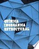 libro Química Inorgánica Estructural