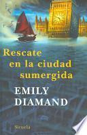 libro Rescate En La Ciudad Sumergida