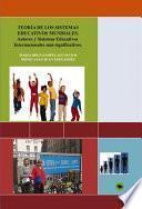 libro Teoria De Los Sistemas Educativos Mundiales. Autores Y Países Más Significativos
