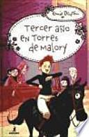 libro Tercer Año En Torres De Malory