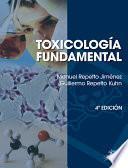 libro Toxicología Fundamental