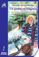 libro Un Jardín En Virginia