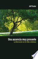 libro Una Ausencia Muy Presente