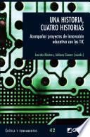 libro Una Historia, Cuatro Historias