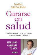 libro Curarse En Salud