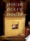 libro Hogar Dulce Hogar