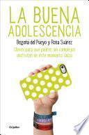 libro La Buena Adolescencia