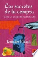 libro Los Secretos De La Compra