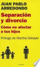 libro Separacion Y Divorcio