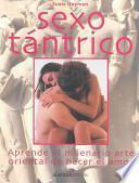 libro Sexo Tántrico