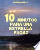 libro 10 Minutos Para Una Estrella Fugaz