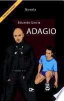 libro Adagio