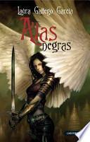 libro Alas Negras