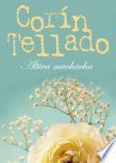 libro Altiva Muchacha